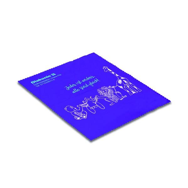 ZR-X® Microfasertuch 18 x 15 cm