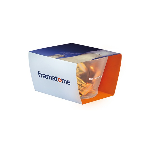 FamousFood® Original TeamBoxx